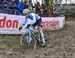 Sanne Cant (Bel 		CREDITS:  		TITLE: 2018 Cyclo-cross World Championships, Valkenburg NED 		COPYRIGHT: Rob Jones/www.canadiancyclist.com 2018 -copyright -All rights retained - no use permitted without prior; written permission