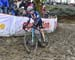 Courtenay Mcfadden (USA 		CREDITS:  		TITLE: 2018 Cyclo-cross World Championships, Valkenburg NED 		COPYRIGHT: Rob Jones/www.canadiancyclist.com 2018 -copyright -All rights retained - no use permitted without prior; written permission