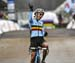 Sanne Cant (Bel) wins 		CREDITS:  		TITLE: 2018 Cyclo-cross World Championships, Valkenburg NED 		COPYRIGHT: Rob Jones/www.canadiancyclist.com 2018 -copyright -All rights retained - no use permitted without prior; written permission