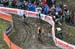 Mathieu van der Poel (Ned) goes to the front 		CREDITS:  		TITLE: 2018 Cyclo-cross World Championships, Valkenburg NED 		COPYRIGHT: Rob Jones/www.canadiancyclist.com 2018 -copyright -All rights retained - no use permitted without prior; written permission