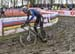 Jack Kisseberth (USA) 		CREDITS:  		TITLE: 2018 Cyclo-cross World Championships, Valkenburg NED 		COPYRIGHT: Rob Jones/www.canadiancyclist.com 2018 -copyright -All rights retained - no use permitted without prior; written permission
