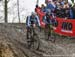 Ruby West (Can) 		CREDITS:  		TITLE: 2018 Cyclo-cross World Championships, Valkenburg NED 		COPYRIGHT: Rob Jones/www.canadiancyclist.com 2018 -copyright -All rights retained - no use permitted without prior; written permission