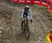 Magdeleine Vallieres Mill (Can) 		CREDITS:  		TITLE: 2018 Cyclo-cross World Championships, Valkenburg NED 		COPYRIGHT: Rob Jones/www.canadiancyclist.com 2018 -copyright -All rights retained - no use permitted without prior; written permission