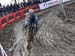 Ben Tulett (GBr) 		CREDITS:  		TITLE: 2018 Cyclo-cross World Championships, Valkenburg NED 		COPYRIGHT: Rob Jones/www.canadiancyclist.com 2018 -copyright -All rights retained - no use permitted without prior; written permission