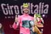 Yates takes the pink jersey after Stage 6 		CREDITS:  		TITLE: Giro d