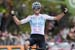 Chris Froome wins stage 19 		CREDITS:  		TITLE: Giro d