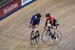 Andrew Scott; Tyler Rorke 		CREDITS:  		TITLE: Canadian Track Championships (Jr, U17, Para), April 13, 2018 		COPYRIGHT: ?? 2018 Ivan Rupes