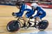Benoit Lussier; Mathieu Croteau-Daigle 		CREDITS:  		TITLE: 2018 Junior, U17 and Para Track Nationals 		COPYRIGHT: ?? 2018 Ivan Rupes