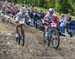 Neff passes Batty 		CREDITS:  		TITLE: 2018 La Bresse MTB World Cup 		COPYRIGHT: Rob Jones/www.canadiancyclist.com 2018 -copyright -All rights retained - no use permitted without prior; written permission