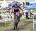 Pauline Ferrand Prevot (Fra) Canyon Factory Racing XC 		CREDITS:  		TITLE: 2018 La Bresse MTB World Cup 		COPYRIGHT: Rob Jones/www.canadiancyclist.com 2018 -copyright -All rights retained - no use permitted without prior; written permission
