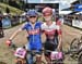 post-Worlds, Catharine Pendrel & Haley Smith will do the Swiss Epic stage race 		CREDITS:  		TITLE: 2018 La Bresse MTB World Cup 		COPYRIGHT: Rob Jones/www.canadiancyclist.com 2018 -copyright -All rights retained - no use permitted without prior; written