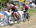 Peter Disera (Can) Norco Factory Team XC and Martin Fanger (Sui) 		CREDITS:  		TITLE: 2018 MSA MTB World Cup 		COPYRIGHT: ROB JONES/CANADIAN CYCLIST