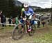 Tumelo Makae (Lesotho) 		CREDITS:  		TITLE: 2018 MTB World Championships, Lenzerheide, Switzerland 		COPYRIGHT: Rob Jones/www.canadiancyclist.com 2018 -copyright -All rights retained - no use permitted without prior; written permission