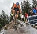 David Nordemann (Netherlands) 		CREDITS:  		TITLE: 2018 MTB World Championships, Lenzerheide, Switzerland 		COPYRIGHT: Rob Jones/www.canadiancyclist.com 2018 -copyright -All rights retained - no use permitted without prior; written permission