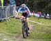 Mackenzie Myatt (Canada) 		CREDITS:  		TITLE: 2018 MTB World Championships, Lenzerheide, Switzerland 		COPYRIGHT: Rob Jones/www.canadiancyclist.com 2018 -copyright -All rights retained - no use permitted without prior; written permission