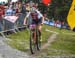 Alessandra Keller (Switzerland) 		CREDITS:  		TITLE: 2018 MTB World Championships, Lenzerheide, Switzerland 		COPYRIGHT: Rob Jones/www.canadiancyclist.com 2018 -copyright -All rights retained - no use permitted without prior; written permission