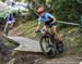 Haley Smith 		CREDITS:  		TITLE: 2018 MTB World Championships, Lenzerheide, Switzerland 		COPYRIGHT: Rob Jones/www.canadiancyclist.com 2018 -copyright -All rights retained - no use permitted without prior; written permission