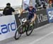 Maxime Marrotte matched Nino Schurter for the fastest lap split 		CREDITS:  		TITLE: 2018 MTB World Championships, Lenzerheide, Switzerland 		COPYRIGHT: Rob Jones/www.canadiancyclist.com 2018 -copyright -All rights retained - no use permitted without prio