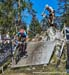Haley Smith (Canada) 		CREDITS:  		TITLE: 2018 MTB World Championships, Lenzerheide, Switzerland