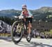 Jolanda Neff (Switzerland) 		CREDITS:  		TITLE: 2018 MTB World Championships, Lenzerheide, Switzerland