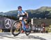 Catharine Pendrel (Canada) 		CREDITS:  		TITLE: 2018 MTB World Championships, Lenzerheide, Switzerland