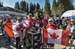 The family of Lukas Cruz came to Switzerland to support all the Canadians 		CREDITS:  		TITLE: 2018 MTB World Championships, Lenzerheide, Switzerland 		COPYRIGHT: Rob Jones/www.canadiancyclist.com 2018 -copyright -All rights retained - no use permitted wi