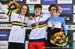 Kye A Hern, Kade Edwards, Elliot Jamieson 		CREDITS:  		TITLE: 2018 MTB World Championships, Lenzerheide, Switzerland 		COPYRIGHT: Rob Jones/www.canadiancyclist.com 2018 -copyright -All rights retained - no use permitted without prior; written permission