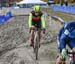 Trevor ODonnell (Can) Lakeside Storage/Bicycles Plus 		CREDITS:  		TITLE: 2018 Pan American Continental Cyclo-cross Championships 		COPYRIGHT: Rob Jones/www.canadiancyclist.com 2018 -copyright -All rights retained - no use permitted without prior, written