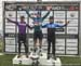 Todd Bowden, Adam Myerson, Jean-Francois Blais 		CREDITS:  		TITLE: 2018 Pan Am Masters CX Championships 		COPYRIGHT: Robert Jones/CanadianCyclist.com, all rights retained
