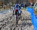 Carter Woods (Can) Naked Factory Racing 		CREDITS:  		TITLE: 2018 Pan American Continental Cyclo-cross Championships 		COPYRIGHT: Rob Jones/www.canadiancyclist.com 2018 -copyright -All rights retained - no use permitted without prior, written permission