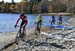 CREDITS:  		TITLE: 2018 Pan American Continental Cyclo-cross Championships 		COPYRIGHT: Rob Jones/www.canadiancyclist.com 2018 -copyright -All rights retained - no use permitted without prior, written permission