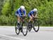 CREDITS:  		TITLE: Canadian Road National Championships - ITT 		COPYRIGHT: ROB JONES/CANADIAN CYCLIST
