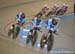 Canada advances to Bronze medal final 		CREDITS:  		TITLE: UCI Track Cycling World Championships, 2018 		COPYRIGHT: ?? Casey B. Gibson 2018