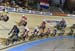 Points Race 		CREDITS:  		TITLE: 2018 Track World Championships, Apeldoorn NED 		COPYRIGHT: Rob Jones/www.canadiancyclist.com 2018 -copyright -All rights retained - no use permitted without prior; written permission