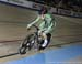 Lydia Gurley (Ireland) 		CREDITS:  		TITLE: 2018 Track World Championships, Apeldoorn NED 		COPYRIGHT: Rob Jones/www.canadiancyclist.com 2018 -copyright -All rights retained - no use permitted without prior; written permission