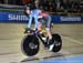 Kinley Gibson 		CREDITS:  		TITLE: 2018 Track World Championships, Apeldoorn NED 		COPYRIGHT: Rob Jones/www.canadiancyclist.com 2018 -copyright -All rights retained - no use permitted without prior; written permission