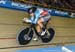 Annie Foreman-Mackey 		CREDITS:  		TITLE: 2018 Track World Championships, Apeldoorn NED 		COPYRIGHT: Rob Jones/www.canadiancyclist.com 2018 -copyright -All rights retained - no use permitted without prior; written permission