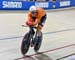 Jeffrey Hoogland 		CREDITS:  		TITLE: 2018 Track World Championships, Apeldoorn NED 		COPYRIGHT: Rob Jones/www.canadiancyclist.com 2018 -copyright -All rights retained - no use permitted without prior; written permission