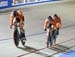 Netherlands  		CREDITS:  		TITLE: 2018 Track World Championships, Apeldoorn NED 		COPYRIGHT: Rob Jones/www.canadiancyclist.com 2018 -copyright -All rights retained - no use permitted without prior; written permission