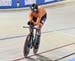 Elis Ligtlee (Netherlands) 		CREDITS:  		TITLE: 2018 Track World Championships, Apeldoorn NED 		COPYRIGHT: Rob Jones/www.canadiancyclist.com 2018 -copyright -All rights retained - no use permitted without prior; written permission