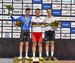Michele Scartezzini, Yauheni Karaliok, Callum Scotson 		CREDITS:  		TITLE: 2018 Track World Championships, Apeldoorn NED 		COPYRIGHT: Rob Jones/www.canadiancyclist.com 2018 -copyright -All rights retained - no use permitted without prior; written permissi