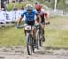 Marc-Andre Fortier (QC) Pivot Cycles OTE and Quinton Disera (ON) Norco Factory Team XC 		CREDITS:  		TITLE: 2018 MTB XC Championships 		COPYRIGHT: Rob Jones/www.canadiancyclist.com 2018 -copyright -All rights retained - no use permitted without prior; wri