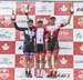 Sandra Walter, Emily Batty, Haley Smith 		CREDITS:  		TITLE: 2018 MTB XC Championships 		COPYRIGHT: Rob Jones/www.canadiancyclist.com 2018 -copyright -All rights retained - no use permitted without prior; written permission