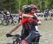 Peter Disera consoles Raph Gagne 		CREDITS:  		TITLE: 2018 MTB XC Championships 		COPYRIGHT: Rob Jones/www.canadiancyclist.com 2018 -copyright -All rights retained - no use permitted without prior; written permission