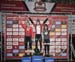 Elite Womens podium 		CREDITS:  		TITLE: 2019 Canadian National Cyclocross Championships 		COPYRIGHT: Robert Jones/Canadiancyclist.com