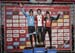 Elite Mens podium: Marc-andre Fortier, Michael van den Ham, Alexandre Vialle 		CREDITS:  		TITLE: 2019 Cyclocross National Championships 		COPYRIGHT: Rob Jones/www.canadiancyclist.com 2019 -copyright -All rights retained - no use permitted without prior,