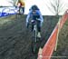 Magdeleine Vallieres Mill (Canada) 		CREDITS:  		TITLE: 2019 Cyclocross World Championships, Denmark 		COPYRIGHT: Rob Jones/www.canadiancyclist.com 2019 -copyright -All rights retained - no use permitted without prior, written permission
