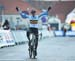 Sanne Cant  wins 		CREDITS:  		TITLE: 2019 Cyclocross World Championships, Denmark 		COPYRIGHT: Rob Jones/www.canadiancyclist.com 2019 -copyright -All rights retained - no use permitted without prior, written permission