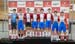 Mens Team Pursuit 		CREDITS:  		TITLE: 2019 Elite Track Nationals 		COPYRIGHT: © 2019 Ivan Rupes