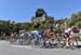 Chateau Frontenac in teh background 		CREDITS:  		TITLE: 2019 GPCQM - Quebec City 		COPYRIGHT: Rob Jones/www.canadiancyclist.com 2019 -copyright -All rights retained - no use permitted without prior, written permission